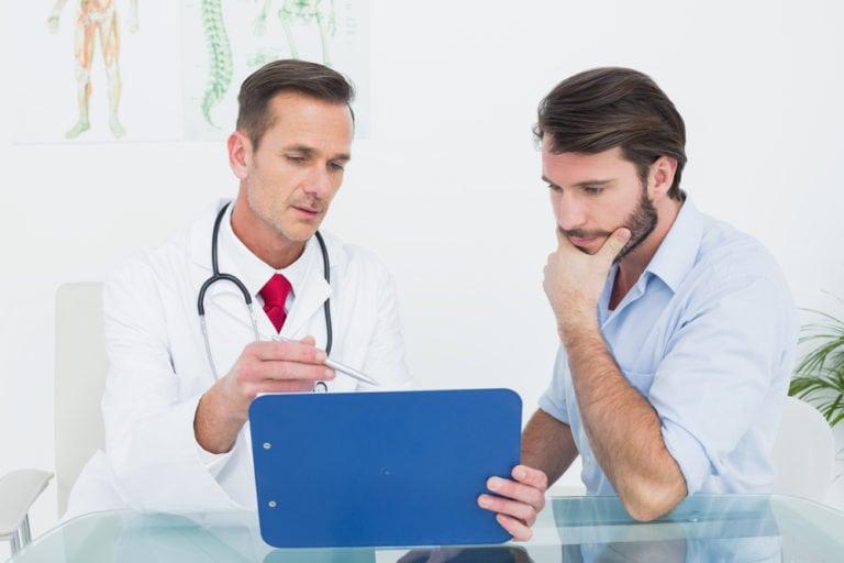 Эффективный препарат для лечения гонореи