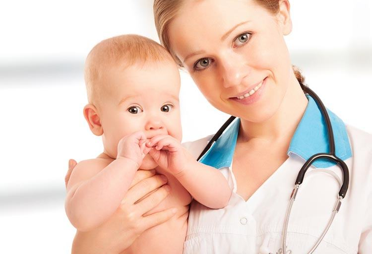 Этиология и патогенез кандидоза у детей
