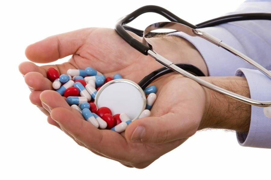 Железодефицитная анемия. Что такое дефицит железа в организме?