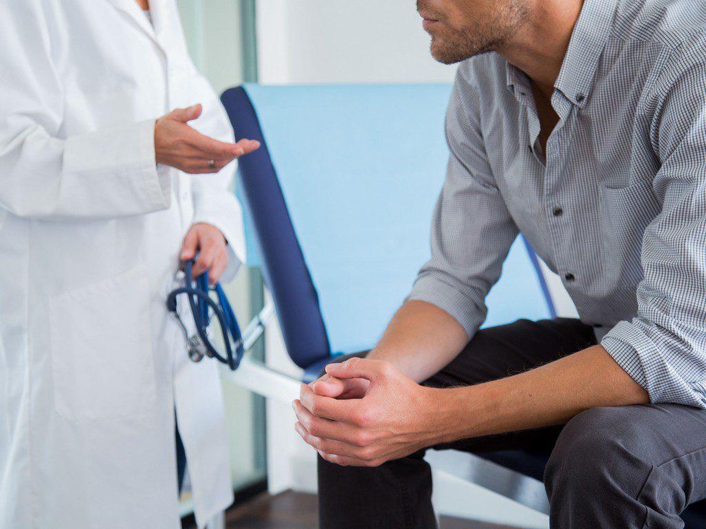 Азооспермия – определение причин, симптомы и лечение