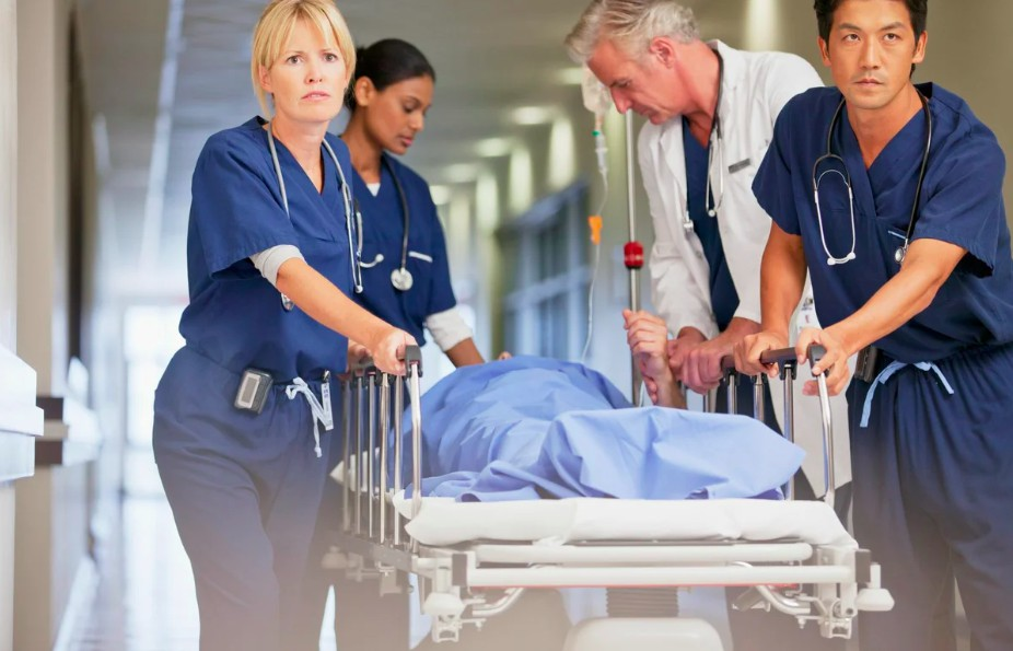 Нарушение мозгового кровообращение – что это?