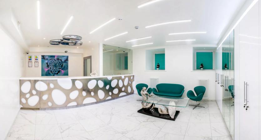 Взаимодействие поликлиники, больницы, клиники и медицинского центра между собой