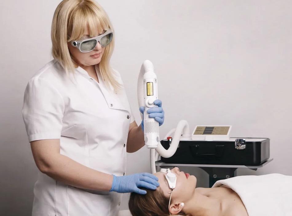 Лазерная косметология - оперативное усовершенствование кожи